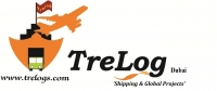 TreLog LLC - Shipping, Freight & Projects